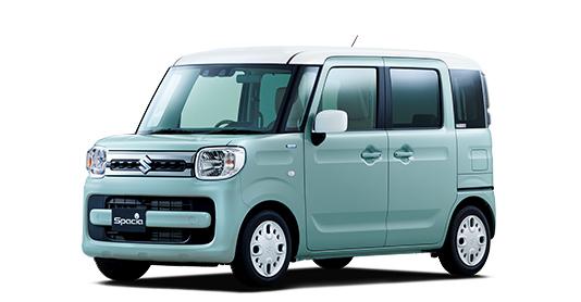 J-1oneはスズキの新車販売実績多数!